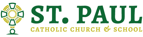 St. Sebastian Catholic Church Logo